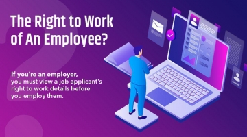 How to check the Right to Work of An Employee?
