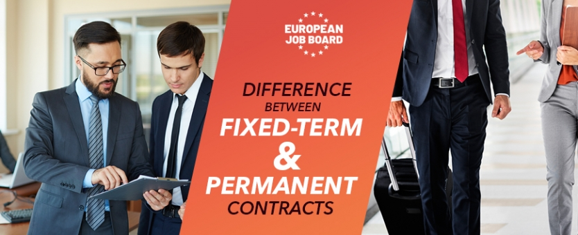 Difference between Fixed-Term and Permanent Contracts